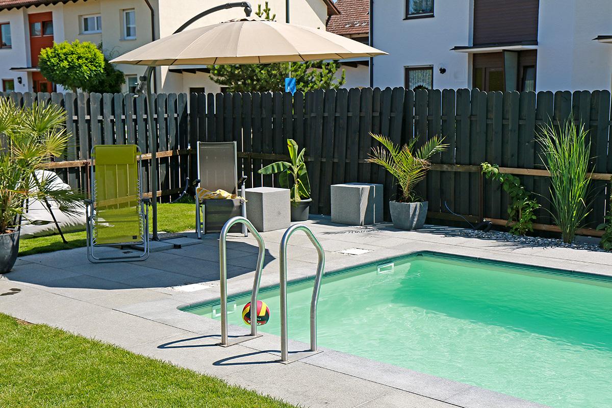 bauen sie ihren pool selbst wir helfen. Black Bedroom Furniture Sets. Home Design Ideas