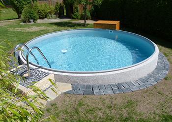 pools. Black Bedroom Furniture Sets. Home Design Ideas