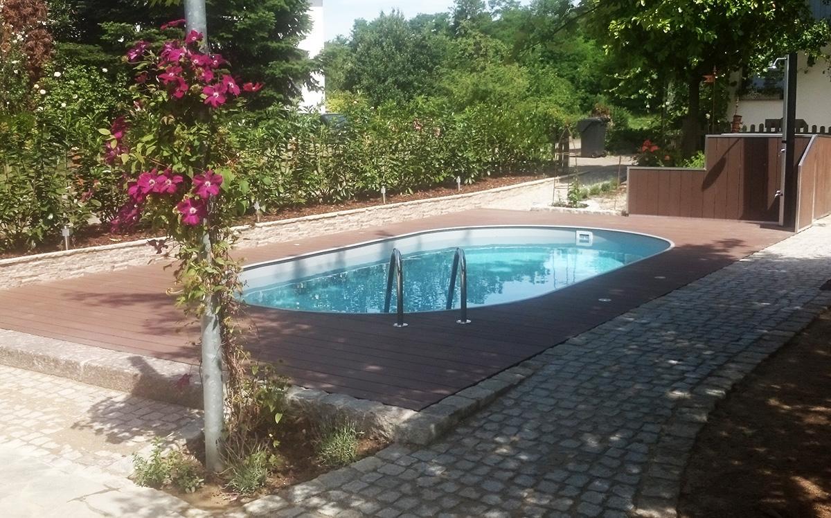 Pool Wärmepumpe Erfahrung poolakademie de bauen sie ihren pool selbst wir helfen ihnen dabei