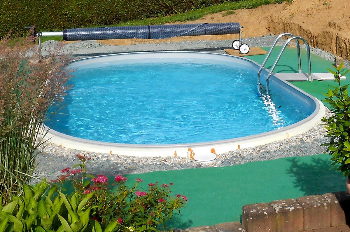 Pool aufheizen gallery of bestway cm fr fast set pool cm amazonde garten with pool aufheizen - Stahlwandpool eckig ...