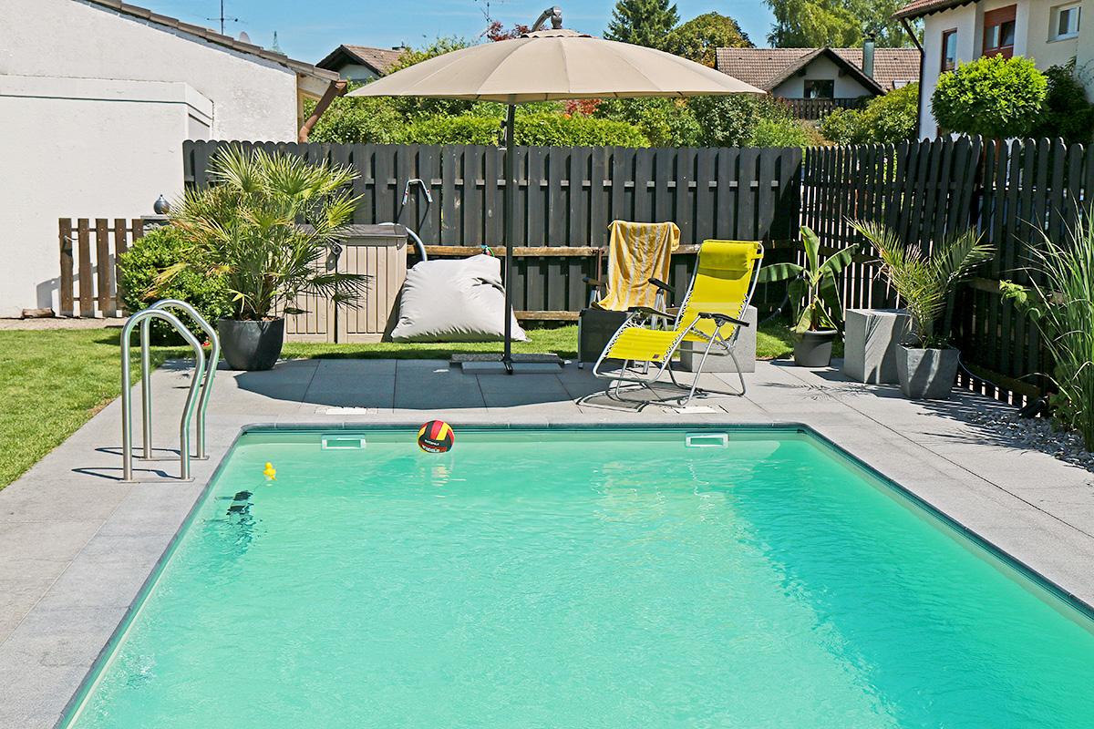 Pool rund 4 m free frame pool rund x m with pool rund 4 m for Rundpool versenkt